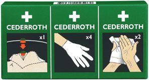 Cederroth beskyttelsespakke