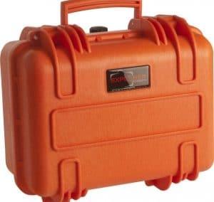 Koffert Explorer til hjertestarter 3317 O.