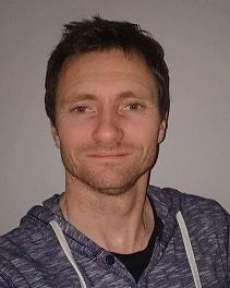 Jonny Lygre