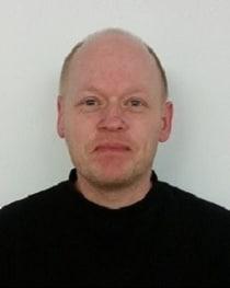 Olav Eger Hesjedal